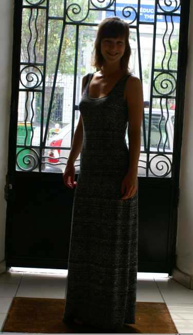 robe burda4